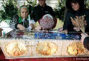 Moastele, principala atractie la Iasi. Cat castiga municipalitatea din afluxul urias de vizitatori?