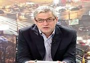 Radu Moraru, destituit de la Nasul TV