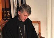 Cristian Pomohaci si-a pregatit in curtea bisericii din Mosuni locul unde sa fie inmormantat?