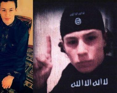 Elevul craiovean acuzat de propaganda pro-Statul Islamic, condamnat definitiv la 3 ani...