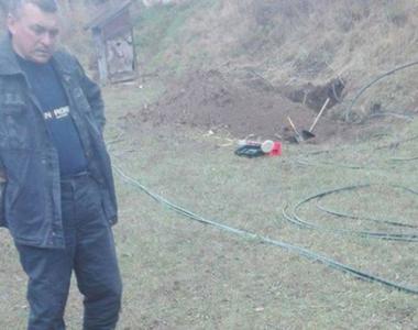 Descoperire periculoasa facuta de muncitorii CFR in Harghita. ISU a lansat un...