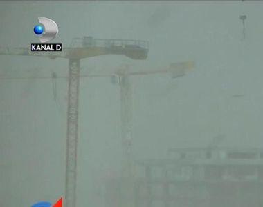 Schimbari climatice dubioase in Romania! Trebuie sa ne pregatim pentru ce e mai rau, ne...
