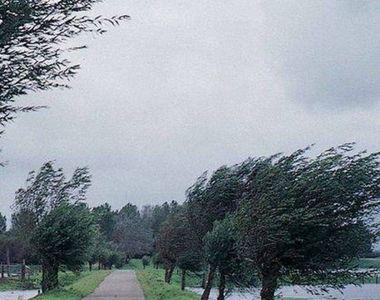 Vin vijeliile in Romania! Meteorologii sunt in alerta!