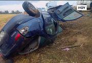Accident teribil in Spania! O familie de romani a murit