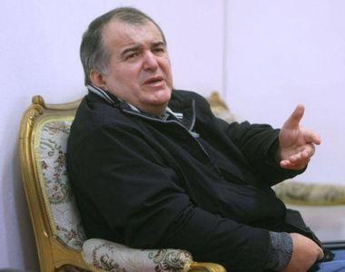 """Florin Calinescu, sfasiat de durere: """"A murit (..) profesoara mea, mama mea...."""