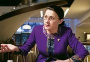 Ecaterina Andronescu, audiata la DNA