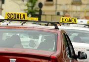 Un nou examen! Cei care vor sa obtina permisul de conducere trebuie sa faca fata unei noi reguli