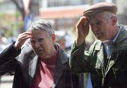 Lovitura dura pentru pensionari! Coalitia guvernamentala a amanat marirea pensiilor