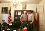 Catalin Dancu, laudat de romanii din Diaspora! Celebrul avocat e noul Consul al Romaniei la New York