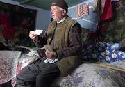 """Un veteran de razboi de 92 de ani ar putea ajunge la inchisoare pentru ca a """"prejuduciat statul"""". """"Duceam oameni pana la Bucuresti si luam si eu ceva parale..."""""""