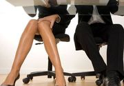 O senatoare USR a dezvaluit ca a fost hartuita sexual de mai multe ori