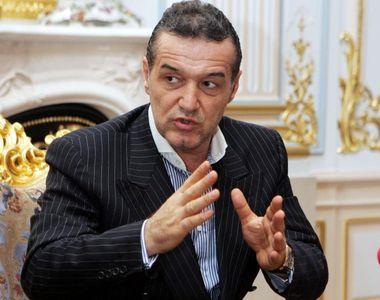 CNA va sesiza Consiliul pentru Combaterea Discriminarii dupa ce Gigi Becali a insultat...