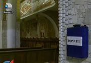 A furat cutia milei si cand a iesit din biserica... Dumnezeu a facut dreptate! Ce a patit hotul din Cluj