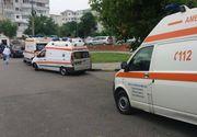 Urgenta majora la Spitalul Judetean Braila, dupa ce 17 copii au baut antigel