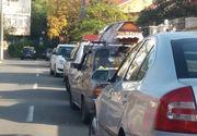 """Imagini halucinante in Satu Mare! A mers prin trafic cu fratele sau decedat pe capota masinii: """"Eu l-am imbracat, l-am aranjat"""""""