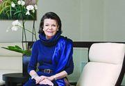 Doliu in Romania! A murit principesa Marina Sturdza