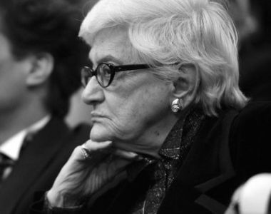 Dezvaluiri despre relatia actritei Olga Tudorache cu fiul ei
