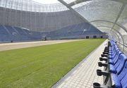 Primaria Craiovei promite festivitati nemaivazute pe un teren de fotbal! Ce suma imensa are de gand sa cheltuiasca