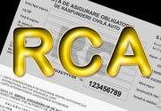 Atentie, soferi! Se schimba legea RCA. Care sunt noutatile