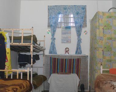Conditii de lux in viitorul arest de la IPJ Alba: camera pentru vizite intime, aer...