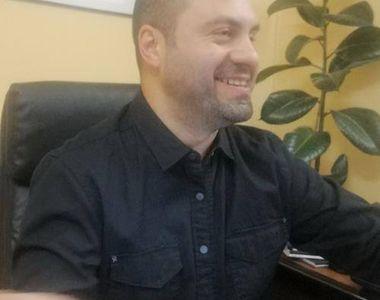 """Sfarsit tragic pentru un cunoscut jurnalist din Romania. """"Doi copii minunati si o..."""