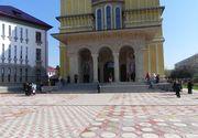 Cati bani au fost furati, de fapt, din catedrala Arhiepiscopiei Buzaului si Vrancei