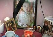 A ajuns la spital cu febra 40, dar a fost trimis acasa. La scurt timp, baietelul de 9 luni a murit. Ce au descoperit medicii la autopsie. Parintii sunt sfasiati