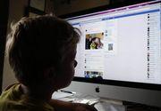 Barbat din Bihor, arestat dupa ce a trimis o cerere de prietenie pe Facebook unui copil de 12 ani