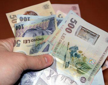 """Veste buna pentru romani, de la ministrul Muncii: """"Salariul minim brut creste de..."""