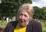"""A mers la mormantul fiului ei zi de zi, timp de 40 de ani, pana cand a aflat un adevar cutremurator: """"As fi vrut sa nu fie adevarat"""""""