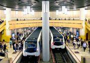 Circulatie perturbata la Piata Unirii 1, dupa ce unui barbat i s-a facut rau in metrou