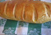 Veste proasta pentru romani: se scumpeste painea!