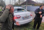 Christian Sabbagh, primele declaratii dupa ce el si o echipa a Stirilor Kanal D au fost atacati cu furci si topoare, de niste indivizi din Bihor