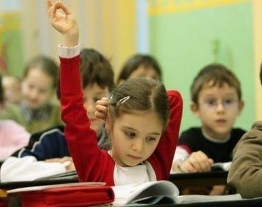 Elevii din invatamantul primar si prescolarii sunt in vacanta o saptamana, pana in 5...