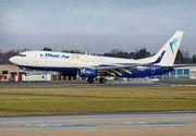 O aeronava Blue Air Bucuresti-Stuttgart a aterizat la Budapesta, din cauza unei defectiuni la bord