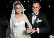 Mirele de la cea mai mare nunta din istoria Romaniei este putred de bogat! Primarul care s-a insurat cu cantareata Ioana Pricop are terenuri de 9.000 de metri patrati si jumatate dintr-o padure de peste 13 hectare!