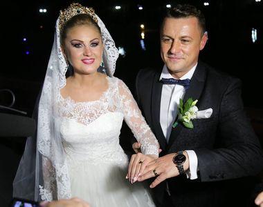 Mirele de la cea mai mare nunta din istoria Romaniei este putred de bogat! Primarul...