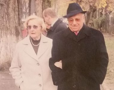 Suma impresionanta! Ce pensie incaseaza Nina, sotia lui Ion Iliescu