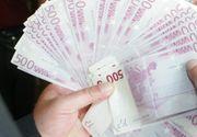 Barbatul cu indemnizatia pentru cresterea copilului de 35.000 de euro, anchetat pentru evaziune fiscala