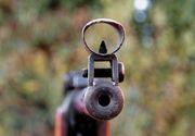 Un tanar din Mures a vrut sa-si omoare mama cu o arma de tir sportiv