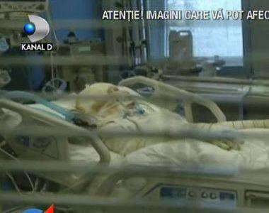 2 ani de la Colectiv. Adina Apostol a luat 9 bacterii din spitalul din Bucuresti:...