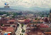 """Cluj-Napoca, """"tigrul"""" economiei romanesti. Aici sunt locurile de munca cele mai bine platite din tara"""