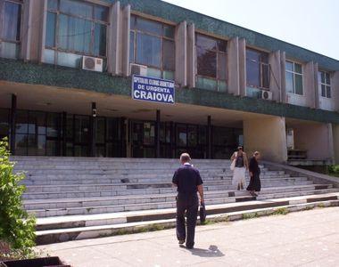 Situatie incredibila intr-un spital din Craiova. A mers sa faca o radiografie si dupa...