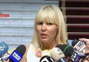 """Elena Udrea, data jos din avion! """"Tocmai am fost coborati din avionul de Timisoara"""" Ce s-a intamplat"""