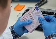 Serviciul Permise Bucuresti se reorganizeaza pentru a reduce timpul de asteptare: zilnic, timp de 4 ore, vor fi deschise mai multe ghisee