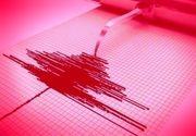 Cutremur in Romania! Seismul s-a produs in Buzau, la doar 18 kilometri adancime!