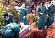 Avertisment dur de la medici. Ciuma, boala care aduce moarte in 72 de ore, a revenit in lume - Ce zone trebuie evitate pentru a nu te imbolnavi?