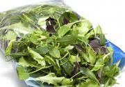 Cumperi salata la punga? Renunta la acest obicei - Acest produs te poate imbolnavi grav!