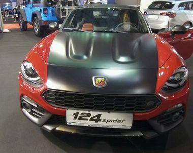 Nebunie la Salonul Auto Bucuresti! Ce bijuterii gasesti aici si ultimele modele auto de...