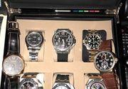 Aroganta maxima a lui Victoras Micula! Fiul milionarului si-a prezentat colectia de ceasuri de lux, care valoreaza peste jumatate de milion de euro!